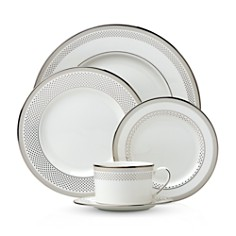 kate spade new york Whitaker Street 5-Piece Place Setting - Bloomingdale's Registry_0