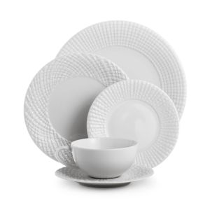 Michael Aram Palm 5-Piece Place Setting