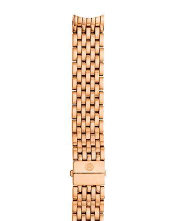 MICHELE - Serein 16 Watch Bracelet, 16mm