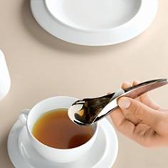 Alessi - Teo Teabag Spoon