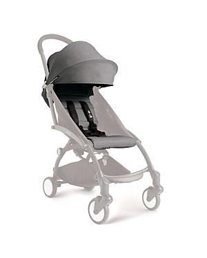 Babyzen Yoyo 6 Stroller Canopy  Seat Pad Color Pack