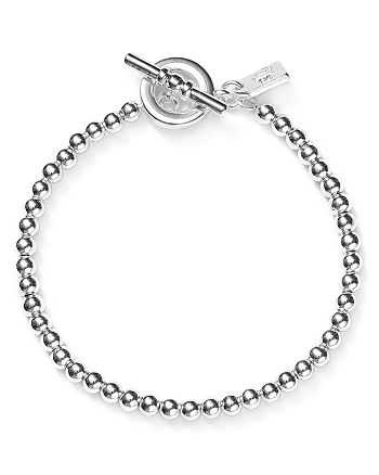 Ralph Lauren - Beaded Toggle Bracelet
