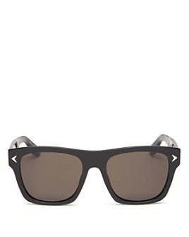 Givenchy - Women's Flat Top Square Sunglasses, 55mm