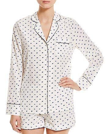Stella McCartney - Poppy Snoozing Pajama Set