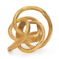 Mitchell Gold + Bob Williams Large Knot Object - Bloomingdale's_0