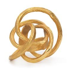 Mitchell Gold Bob Williams - Large Knot Object