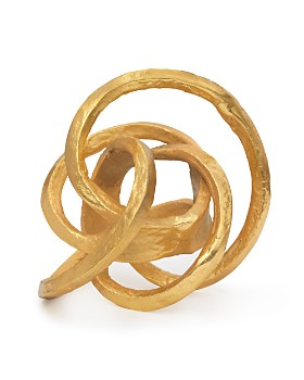 Mitchell Gold Bob Williams - Large Knot Object