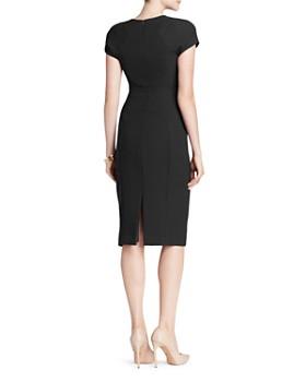 Black Halo - Gyspy Rose Sheath Dress