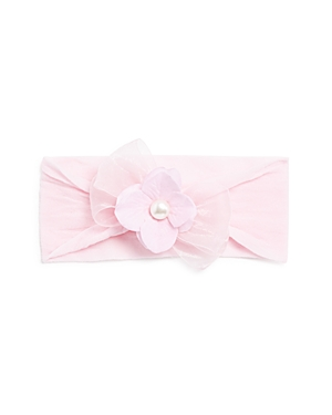 Baby Bling Infant Girls' Flower & Bow Headband