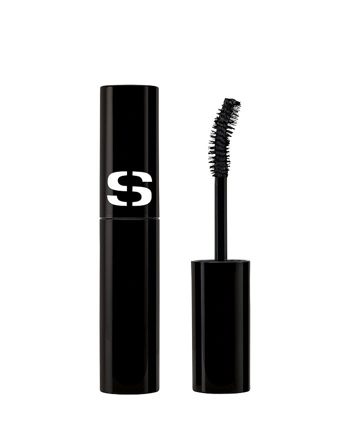 Sisley-Paris - So Curl Mascara