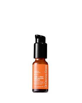 Dr. Dennis Gross Skincare - Skincare Ferulic Acid + Retinol Triple Correction Eye Serum