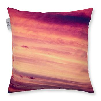 "Madura - Royal Sunset Decorative Pillow Cover, 16"" x 16"""