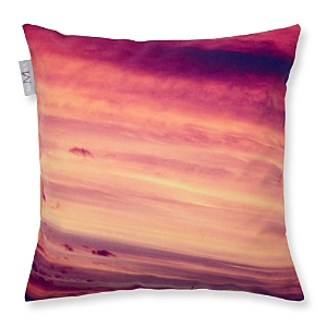 Madura Royal Sunset Decorative Pillow Cover, 16 x 16