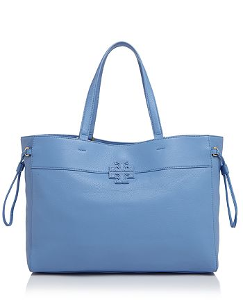 Tory Burch - Stacked T East/West Tote