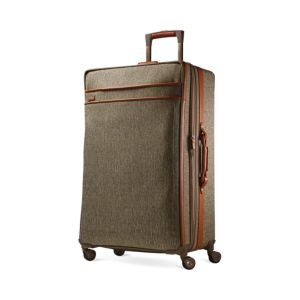 Hartmann Tweed Long Journey Expandable Spinner