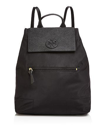f2d335ff8210 Tory Burch - Ella Packable Backpack