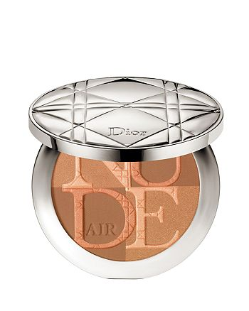 Dior - Diorskin Nude Air Healthy Glow Radiance Powder, Summer Look Collection