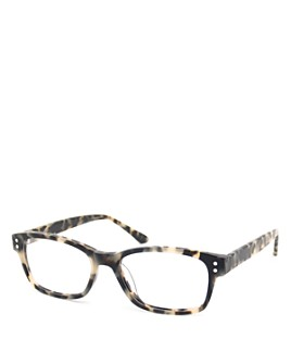 Corinne Mccormack - Women's Edie Square Readers, 51mm