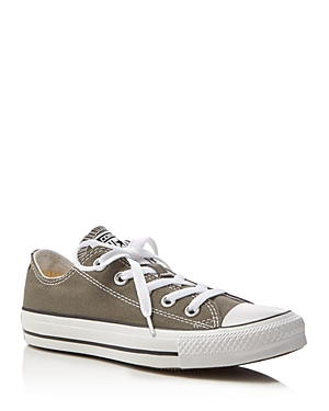 Converse WOMEN'S CHUCK TAYLOR ALL STAR LACE UP SNEAKERS