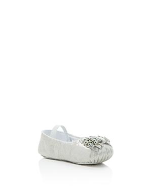 Bloch Girls' Raphaela Ballet Flats - Baby, Walker