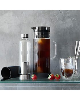 Primula - Primula Cold Brew Iced Coffee Maker