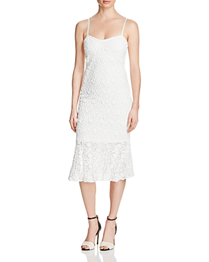 French Connection Havana Lace Dress