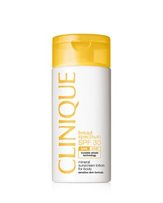 Clinique - SPF 30 Mineral Sunscreen Lotion for Body