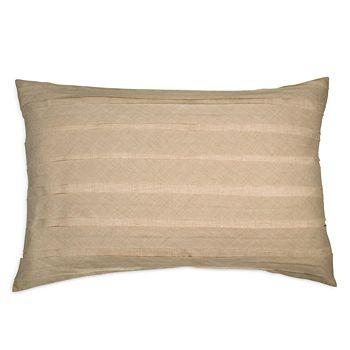 DKNY - Loft Stripe Linen Standard Sham