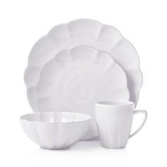 Simon Pearce Hartland Scallop Dinnerware - Bloomingdale's Registry_0