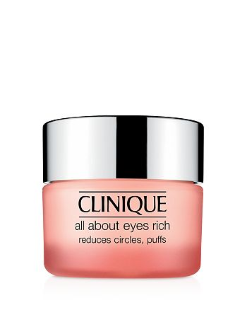 Clinique - All About Eyes Rich 0.5 oz.