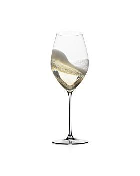 Riedel - Veritas Champagne Glass, Set of 2