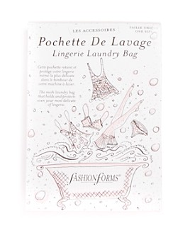 Fashion Forms - Lingerie Laundry Bag