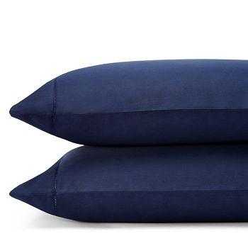 Frette - Essentials Single Ajour King Pillowcase, Pair