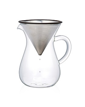 Kinto - 2-Piece Coffee Carafe Set