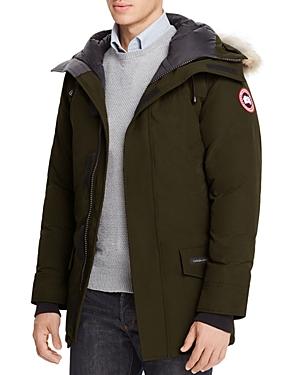 Canada Goose Langford Parka with Fur Hood-Men