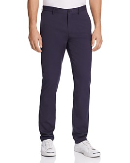 Theory - Zaine Neoteric Slim Fit Pants