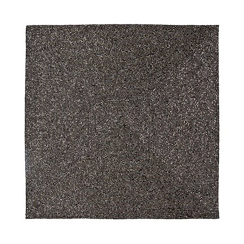 Kim Seybert - Metal Bead Square Placemat