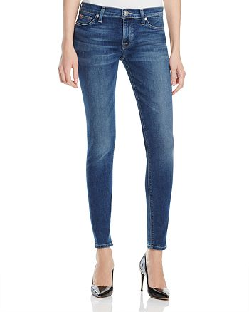 Hudson - Krista Super Skinny Jeans in Misunderstood - Compare at $189
