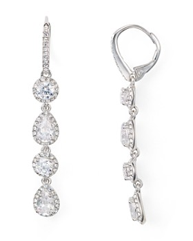 Nadri - Leverback Earrings
