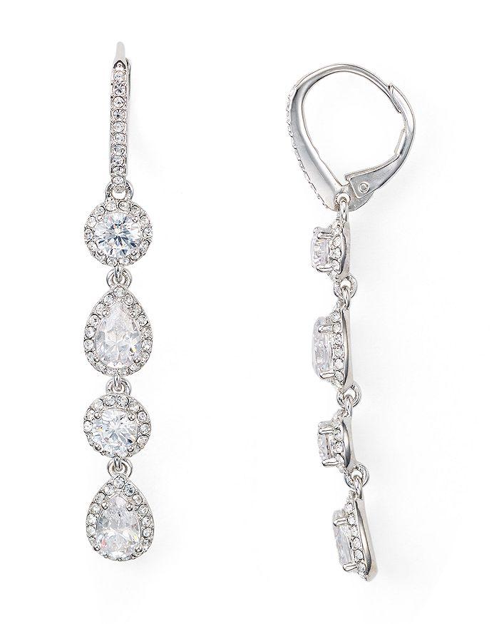 Nadri - Leverback Earrings