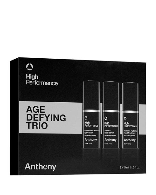 Anthony - High Performance Age Defying Trio