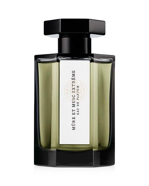 L'Artisan Parfumeur - Mûre et Musc Extrême Eau de Parfum 3.4 oz.