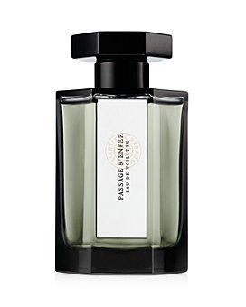 L'Artisan Parfumeur - Passage d'Enfer Eau de Toilette 3.4 oz.