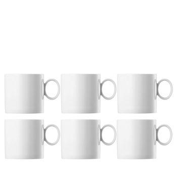 Rosenthal - Loft Mug, Set of 6