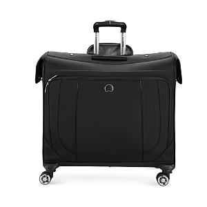 Delsey Helium Cruise Wheeled Spinner Garment Bag