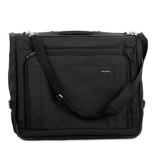"Delsey - Helium Garment Collection 45"" Deluxe Garment Bag"