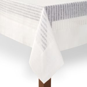 Mode Living Greenwich Tablecloth, 70 x 70