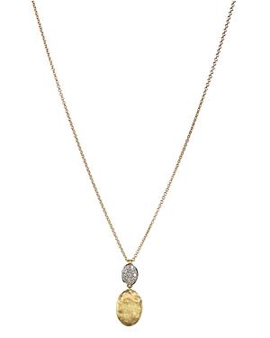 Click here for Marco Bicego Siviglia Diamond Necklace  . 1 ct. t.... prices