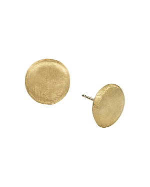 Click here for Marco Bicego Jaipur Medium Stud Earrings prices