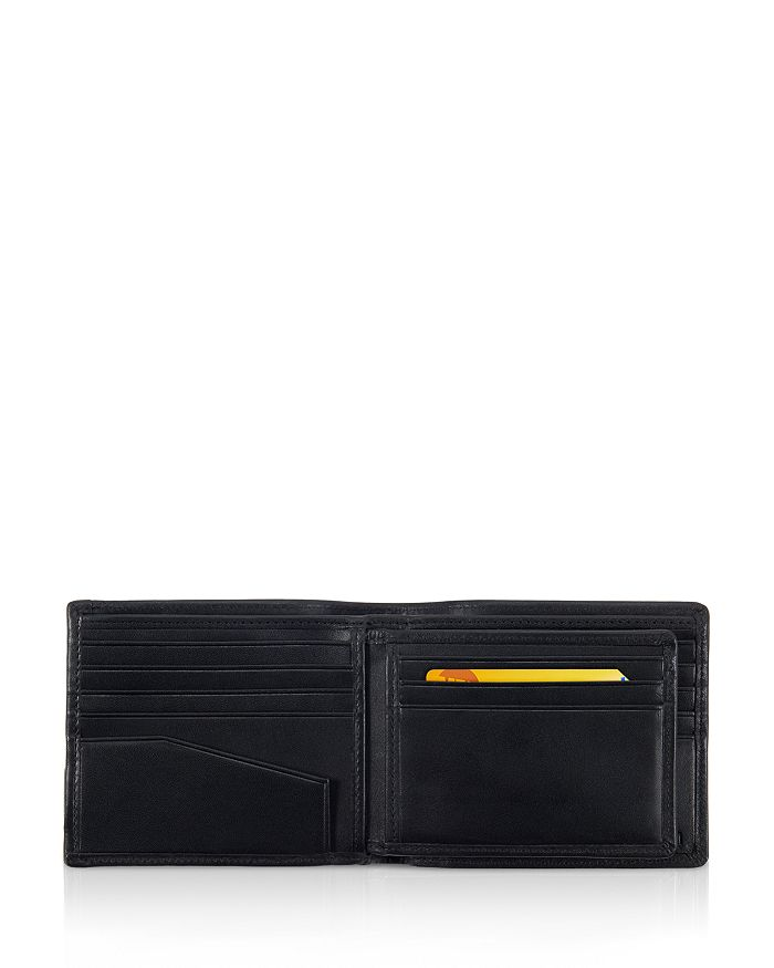 wholesale dealer 28265 cf4bd Global Center Flip ID Passcase Wallet